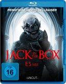 Jack in the Box - ES lebt