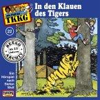 Folge 22: In den Klauen des Tigers (MP3-Download)
