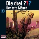 Folge 134: Der tote Mönch (MP3-Download)