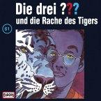 Folge 61: Die drei ??? und die Rache des Tigers (MP3-Download)
