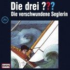 Folge 71: Die verschwundene Seglerin (MP3-Download)
