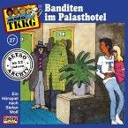 Folge 27: Banditen im Palasthotel (MP3-Download)