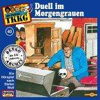 TKKG - Folge 40: Duell im Morgengrauen (MP3-Download)
