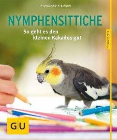 Nymphensittiche (Mängelexemplar) - Niemann, Hildegard
