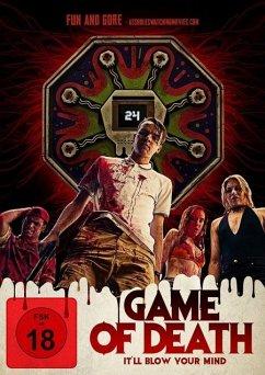 Game Of Death - It'll Blow Your Mind - Earle,Sam/Diamond,Victoria/Hellman,Emelia/+