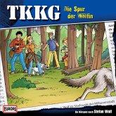 Folge 177: Die Spur der Wölfin (MP3-Download)