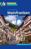 Mainfranken Reiseführer Michael Müller Verlag (eBook, ePUB)