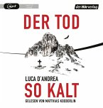 Der Tod so kalt, 1 MP3-CD (Mängelexemplar)