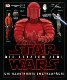 Star Wars(TM) Episode VIII Die letzten Jedi. Die illustrierte Enzyklopädie (Mängelexemplar)