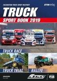 Truck Sport Book 2019 (Mängelexemplar)