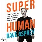 Super Human (MP3-Download)
