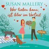 Wer lieben kann, ist klar im Vorteil / Happily Inc Bd.5 ((MP3-Download)