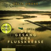 Der Gesang der Flusskrebse (MP3-Download)