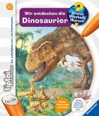 tiptoi® Wir entdecken die Dinosaurier