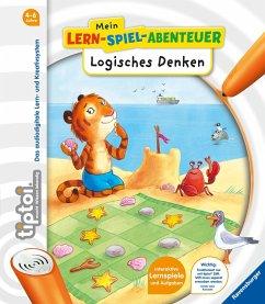 tiptoi® Logisches Denken - Neubauer, Annette