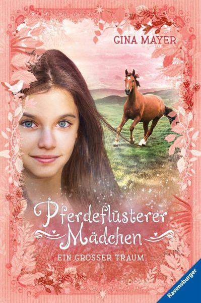 Buch-Reihe Pferdeflüsterer-Mädchen