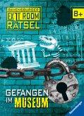Ravensburger Exit Room Rätsel: Gefangen im Museum