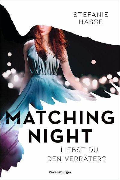 Buch-Reihe Matching Night