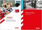 STARK Deutsch 6. Klasse Hauptschule - Klassenarbeiten + Training