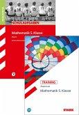 STARK Mathematik 5. Klasse Realschule Bayern - Schulaufgaben + Training