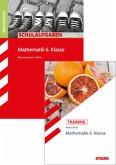 STARK Mathematik 6. Klasse Realschule Bayern - Schulaufgaben + Training