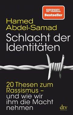 Schlacht der Identitäten - Abdel-Samad, Hamed