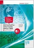 Wirtschaftsinformatik II/III HAK, Office 365 + digitales Zusatzpaket