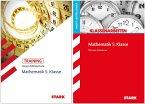 STARK Mathematik 5. Klasse Haupt-/Mittelschule - Klassenarbeiten + Training