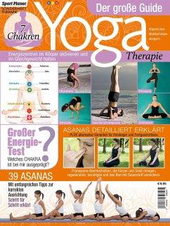 Yoga - Der große Guide: Therapie - Schmitt-Krauß, Adriane