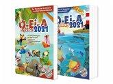 Das O-Ei-A 2er Bundle 2021 - O-Ei-A Figuren und O-Ei-A Spielzeug im Doppelpack