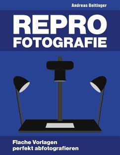 Repro-Fotografie - Beitinger, Andreas