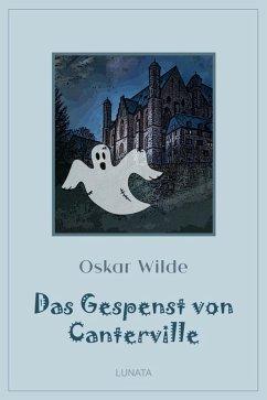 Das Gespenst von Canterville (eBook, ePUB) - Wilde, Oscar