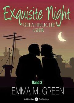 Exquisite Night - Gefahrliche Gier, 3