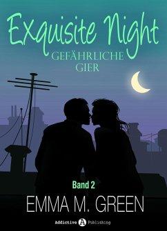 Exquisite Night - Gefahrliche Gier, 2