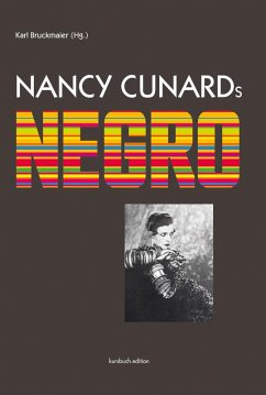 Nancy Cunards Negro (eBook, ePUB)
