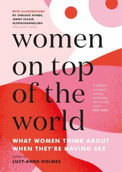 Women on Top of the World (eBook, ePUB) - Holmes, Lucy-Anne
