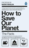 How To Save Our Planet (eBook, ePUB)