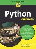 Python für Dummies (eBook, ePUB)