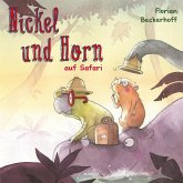 Nickel und Horn auf Safari / Nickel und Horn Bd.3 (MP3-Download)