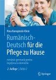 Rumänisch-Deutsch für die Pflege zu Hause (eBook, PDF)