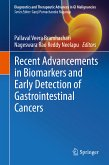 Recent Advancements in Biomarkers and Early Detection of Gastrointestinal Cancers (eBook, PDF)