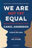 We Are Not Yet Equal (eBook, ePUB)