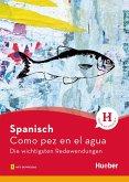 Spanisch - Como pez en el agua (eBook, PDF)