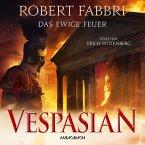 Das ewige Feuer / Vespasian Bd.8 (MP3-Download)