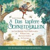 Das Tapfere Schneiderlein - ein musikalisches Märchenhörspiel (MP3-Download)