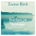 Sterben im Sommer (ungekürzt) (MP3-Download)