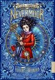 Fluch und Wunder / Nevermoor Bd.1 (Mängelexemplar)