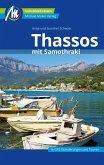 Thassos Reiseführer Michael Müller Verlag (eBook, ePUB)