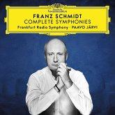 Franz Schmidt: Sämtliche Sinfonien