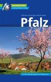 Pfalz Reiseführer Michael Müller Verlag (eBook, ePUB)